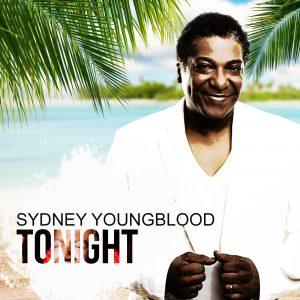 Sydney Youngblood im BRF @ Belgischer Rundfunk BRF | Eupen | Wallonie | Belgien