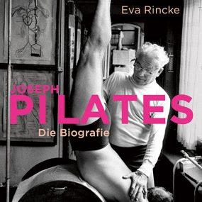 Erste Biografie über den Mönchengladbacher Pionier Joseph Pilates