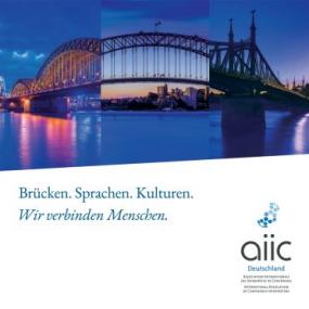 AIIC Broschüre