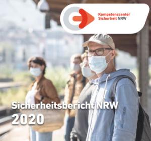 Sicherheitsbericht NRW