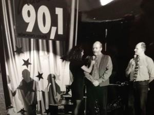 1997-RadioParty-EricWoolfson
